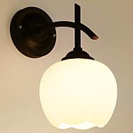 billige Vegglamper-Kreativ Retro / vintage / Land Vegglamper Soverom / Leserom / Kontor Metall Vegglampe 220-240V 40 W