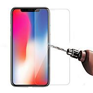 Screen Protector pro Apple iPhone XS / iPhone XR / iPhone XS Max Tvrzené sklo 1 ks Fólie na displej High Definition (HD) / 9H tvrdost / 2.5 D zaoblený okraj