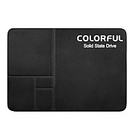COLORFUL Disque dur externe 240 Go SATA 3.0 (6Gb / s) SL500 240G