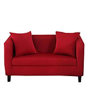 Sofabezug Solide / Klassisch / Zeitgenössisch Reaktivdruck Polyester Überzüge