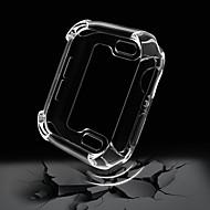 economico Nuovi arrivi-Custodia Per Apple Apple Watch Series 4/3/2/1 Gomma da cancellare Apple