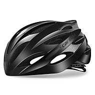 CAIRBULL Adults Bike Helmet 25 Vents CE Impact Resistant Lightweight Adjustable Fit ESP+PC Sports Cycling / Bike - Gray+White Black / White Black / Red / Integrally-molded / Ventilation