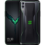 "Xiaomi Black Shark 2 6.39 inch "" 4G smartphone ( 6GB + 128GB 12 mp / 48 mp Qualcomm Snapdragon 855 4000 mAh mAh )"