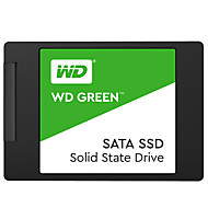 WD Computeraccessoires / Externe harde schijf 120GB WD  Green SSD 120G
