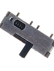 cheap -Replacement Parts For Nintendo DS ,  Replacement Parts 1 pcs unit