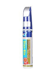 economico -vernice auto pen-automobile graffi rammendo-touch a colori touch-up per vw-audi argento ly7w-brillante