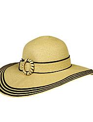 Недорогие -прекрасная бумага / атласа вечеринки / медовый месяц шляпу (1192-302)