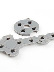 economico -riparazione di parti di ricambio di controllo conducendo resina per xbox 360