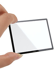 FOTGA® Premium LCD Screen Panel Protector Glass for Sony A700