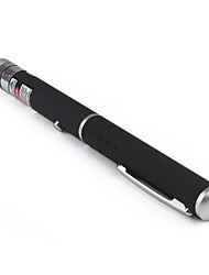cheap -Pen Shaped Laser Pointer 532nm Copper