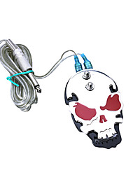 cheap -Skull Tattoo Foot Switch
