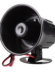 Wired High Decibel Alarm Siren Home Safety