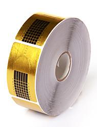 preiswerte -500 x Nail Art Formen für Acryl-und UV-Gel-Tipps