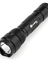 povoljno -LED svjetiljke / Ručne svjetiljke LED 320lm 5 rasvjeta mode