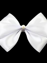 abordables -imitación perla satén aleación flores casco clásico estilo femenino