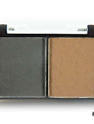 Χαμηλού Κόστους Καθαρισμός νυχιών-χρωματιστά Εργαλεία Μακιγιάζ Πούδρα Machiaj Zilnic Καθημερινά Εργαλεία Μακιγιάζ
