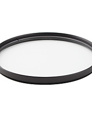 neutrale uv-filter 77mm lens