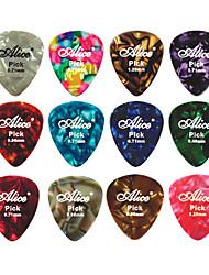 Недорогие -Алиса AP-гитара многоцветной целлулоид поднимает 600-пакет