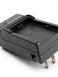 caricabatterie per panasonic du21a vbd210 e hitachi bp21s batteria