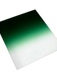постепенное флуоресценции зеленый фильтр для Cokin P серии