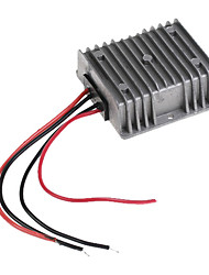 DC Converter 24V Step Down to 12V 10A Voltage Regulator (120W Power Supply)