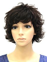 Недорогие -Парики для женщин Кудрявый Карнавальные парики Косплей парики