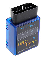ELM327 Wireless OBD Scan Tool