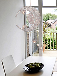 cheap -Pendant Light ,  Modern/Contemporary Globe Electroplated Feature for Mini Style Metal Living Room Dining Room Kitchen