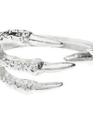 cheap -Z&X®  Silvery Owlclaw Bracelet