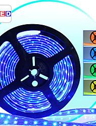 זול -חוטי תאורה נוריות LED עם שלט רחוק / רב מצבי / דקורטיבי # 1pc