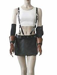 Ispirato da Final Fantasy Tifa Lockhart Costumi Cosplay