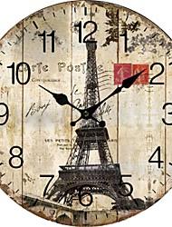 Country House Relógio de parede