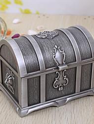 Недорогие -дизайн льва дизайн тутания ювелирные изделия коробка классический женский стиль