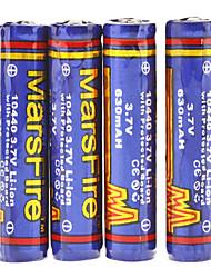 Baterias 630 3.7 para Campismo / Escursão / Espeleologismo