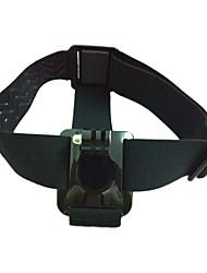 billige -Hovedrem Tilbehør Opsætning Høj kvalitet Til Action Kamera Alle Gopro 5 Sport DV Plast Nylon