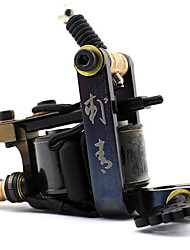 cheap -Tattoo Machine Steel Wire-cutting High Quality Liner Classic Daily