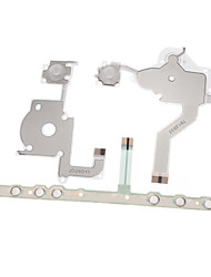 abordables -Button Ribbon Cable Flex de repuesto para PSP 2000