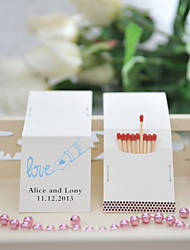 cheap -Wedding / Party Material Hard Card Paper Wedding Decorations Classic Theme / Wedding All Seasons