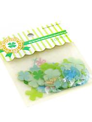 adesivi decorativi in pvc (70 pezzi)