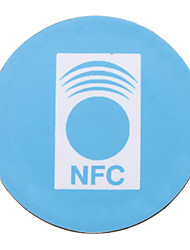cheap -RFID Sticker NFC tag with Back Glue(10 Pcs)