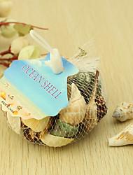 Bryllup Dekorationer Strand Tema Forår Sommer Efterår