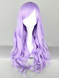 cheap -Lolita Wigs Sweet Lolita Lolita Lolita Wig 70 CM Cosplay Wigs Solid Wig For
