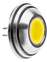 g4 ha condotto le luci bi-pin 1 alto potere principale 140lm bianco naturale 6500k dc 12v