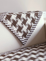 cheap -Cotton KF Check Sofa Cushion 90*90