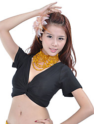 cheap -Dance Accessories Jewelry Women's Training Polystyrene Beading
