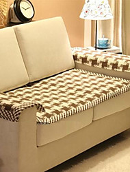 cheap -Cotton KF Check Sofa Cushion 90*180