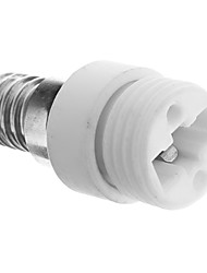 cheap -E14 to G9 LED Bulbs Ceramic Socket Adapter High Quality Lighting Accessory
