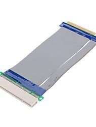 economico -PCI / PCI del nastro del cavo per PC Desktop