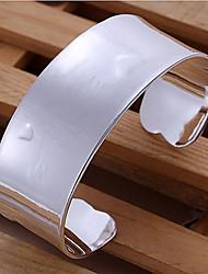 cheap -Silver Bracelet  Lknspcb115