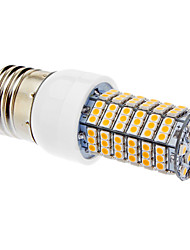 LED Globe Bulbs 138 SMD 3528 580-600 lm Warm White 3000 K AC 220-240 V